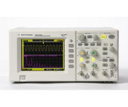 Agilent - DSO3152A